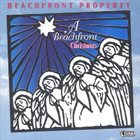 BEACHFRONT PROPERTY Beachfront Christmas album cover