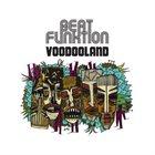 BEAT FUNKTION Voodooland album cover