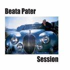 BEATA PATER Session album cover