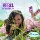 BEBEL GILBERTO All in One album cover