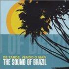 BEBEL GILBERTO De Tarde, Vendo o Mar album cover