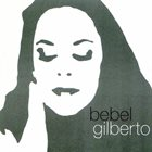 BEBEL GILBERTO Tanto Tempo Album Cover