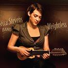 BECCA STEVENS Weightless album cover