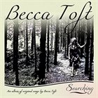 BECCA TOFT Searching album cover