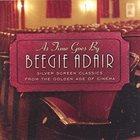 BEEGIE ADAIR As Time Goes By album cover