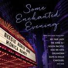 BEEGIE ADAIR Beegie Adair & Monica Ramey : Some Enchanted Evening album cover
