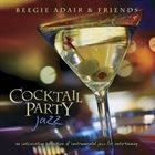 BEEGIE ADAIR Cocktail Party Jazz album cover