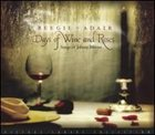 BEEGIE ADAIR Days of Wine and Roses album cover