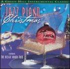 BEEGIE ADAIR Jazz Piano Christmas album cover