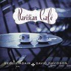 BEEGIE ADAIR Parisian Cafe album cover
