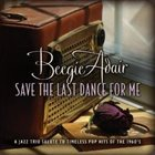 BEEGIE ADAIR Save The Last Dance For Me album cover