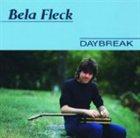 BÉLA FLECK Daybreak album cover