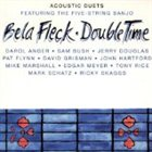 BÉLA FLECK Double Time album cover