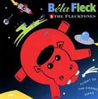 BÉLA FLECK Flight of the Cosmic Hippo album cover