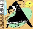 BÉLA SZAKCSI LAKATOS 8 Trios for 4 Pianists album cover