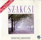 BÉLA SZAKCSI LAKATOS Szakcsi - Sa-chi album cover