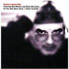 BÉLA SZAKCSI LAKATOS On the Way Back Home album cover