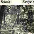 BELEDO Escape album cover