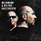 BELMONDO Belmondo & Milton Nascimento album cover