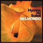 BELMONDO Hymne Au Soleil album cover