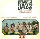 BEMBEYA JAZZ NATIONAL Bembeya Jazz album cover