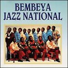 BEMBEYA JAZZ NATIONAL — Bembeya Jazz National album cover