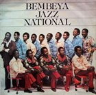 BEMBEYA JAZZ NATIONAL Bembeya Jazz National (1985) album cover