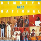 BEMBEYA JAZZ NATIONAL Bembeya Jazz National (Disques Espérance	ESP 8430) album cover