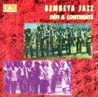 BEMBEYA JAZZ NATIONAL Défi & Continuité album cover