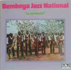 BEMBEYA JAZZ NATIONAL La Continuité album cover
