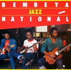 BEMBEYA JAZZ NATIONAL Bembeya Jazz National (Disques Esperance	ESP 8431) album cover
