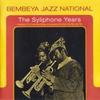 BEMBEYA JAZZ NATIONAL The Syliphone Years album cover
