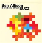 BEN ALLISON Buzz album cover