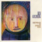 BEN GOLDBERG Eight Phrases for Jefferson Rubin album cover