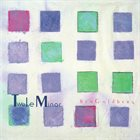 BEN GOLDBERG Twelve Minor album cover