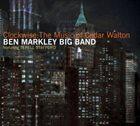 BEN MARKLEY Clockwise : The Music of Cedar Walton album cover