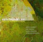 BEN MARKLEY Second Introduction album cover