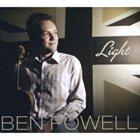 BEN POWELL Light album cover