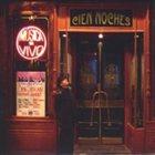 BEN SIDRAN Cien Noches album cover