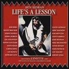 BEN SIDRAN Life's A Lesson album cover