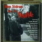 BEN SIDRAN Mr. P's Shuffle album cover