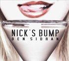 BEN SIDRAN Nick's Bump album cover