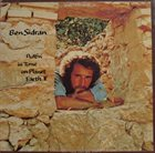 BEN SIDRAN Puttin' in Time on Planet Earth album cover