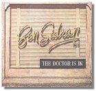 BEN SIDRAN The Doctor Is In album cover