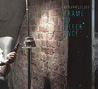 BEN VAN GELDER Frame of Reference album cover
