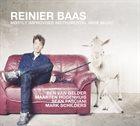 BEN VAN GELDER Reinier Baas album cover