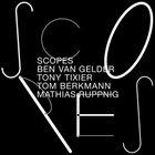 BEN VAN GELDER Scopes album cover