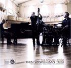 BEN WINKELMAN The Spanish Tinge album cover