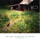 BENGT BERGER Bengt Berger, Roland Keijser, Kjell Westling : The Vedbod Tapes album cover