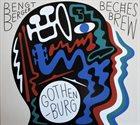 BENGT BERGER Gothenburg album cover